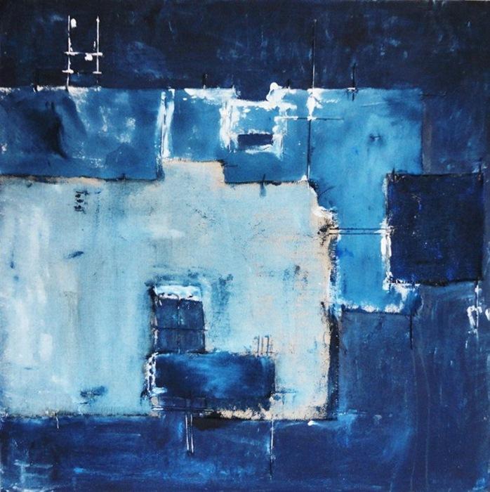 Antonio Basso pintura