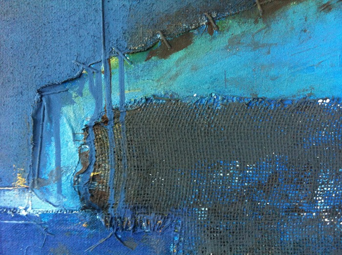 Antonio Basso. Abstract art painting, Contemporary abstract art, about abstract art, abstract artists