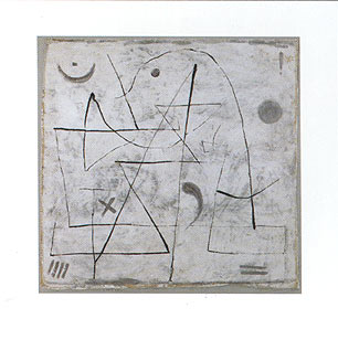 Paul Klee paintings, Paul Klee art, Paul Klee abstract art, yasoypintor