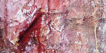abstract art painting, antonio basso
